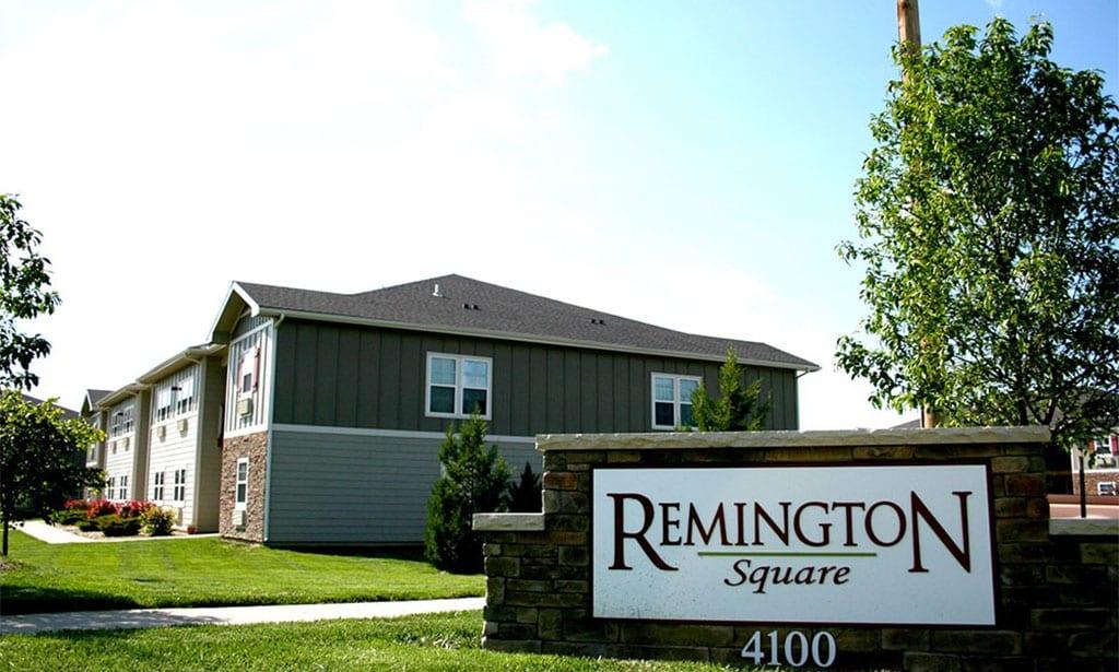 Remington Square